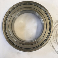 Deep Groove Ball Bearing 6011zz