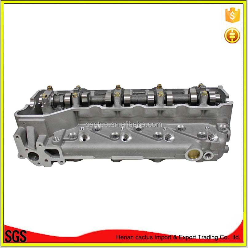 4M40T cylinder head AMC908515 ME202621 for Pajero II SUV (V2_<strong>W</strong>, V4_<strong>W</strong>) 1990 / 12-1999 / <strong>10</strong>