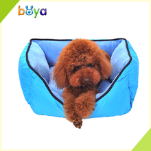 Hot selling cheap custom 2016 new latest dog home luxury pet bed