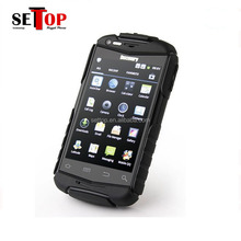 Discovery V5+ Dual SIM Rugged Android Cell Phone