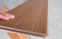 12mm 14mm HDF core parquet best selling beautiful design solid wood top layer flooring