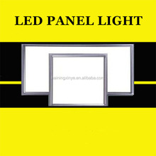 Recessed and surface mounted high quality ce rohs square panel light