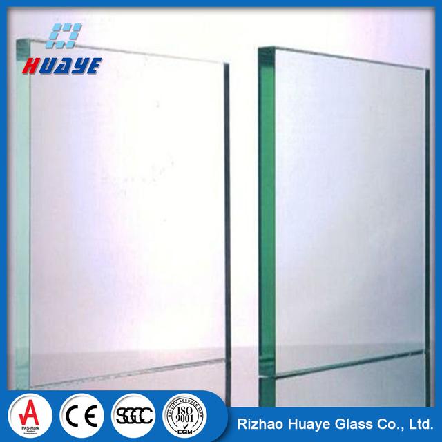 6mm Clear Tempered Glass Dooryuanwenjun