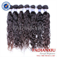 grade aaaaa human hair weft brazilian tight curly hair