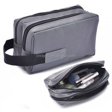 Travel toiletry bag ,pu cosmetic bag