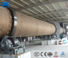 Firing rotary kiln price for cement ,quicklime, LECA and other materials