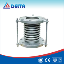 Corrugated Compensator Stainless Steel Flexible Metal Expansion Bellows