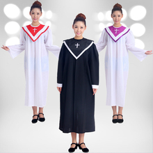 Christian hymns class suits Christmas Church hymns suits within the garments Jesus poetry workshop choir robes