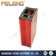 oem aluminum enclosure chassis pcb enclosure for electric transformer