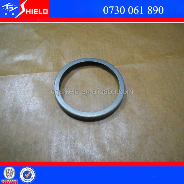 Synchronizer Retaining Ring 0730061890 Used Heavy Duty Truck Auto Manual Transmission QJ805 Gearbox Locking Ring Spare Parts