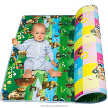 Fabric Kids Games Play Chess Baby Play Mat
