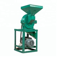 High quality Grain Milling Machine/Grain Flour Miller/Cereal Grain Crusher supplier of china