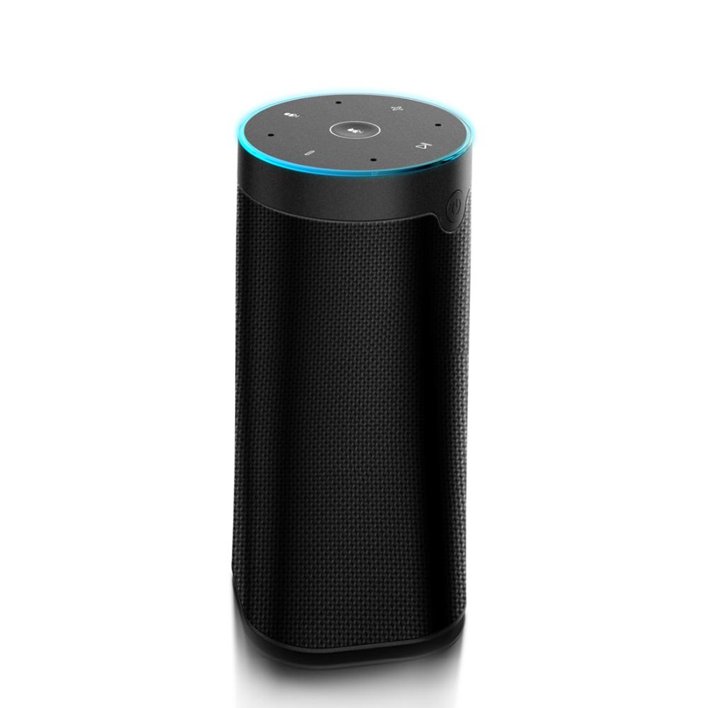Personnaliser Google Assistant Vocal Alexa haut-parleur intelligent HF30 peut vous aider avec les tâches quotidiennes - ANKUX Tech Co., Ltd