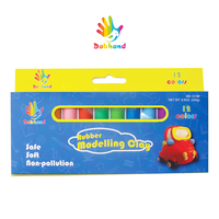 Dabhand Plasticine Modelling Clay for kids