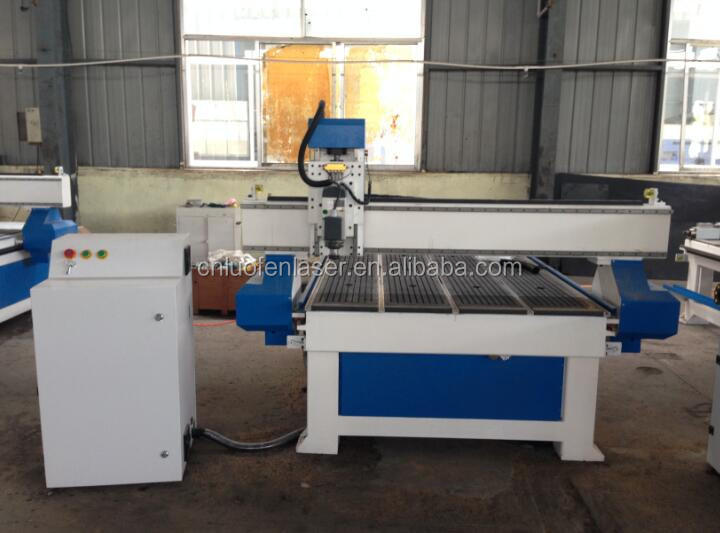 italian spindle motor 1325 cnc router low price