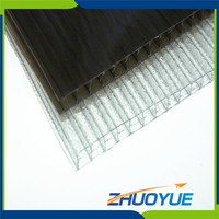building material lexan polycarbonate sheet