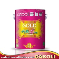 Caboli metal water proof spray paint