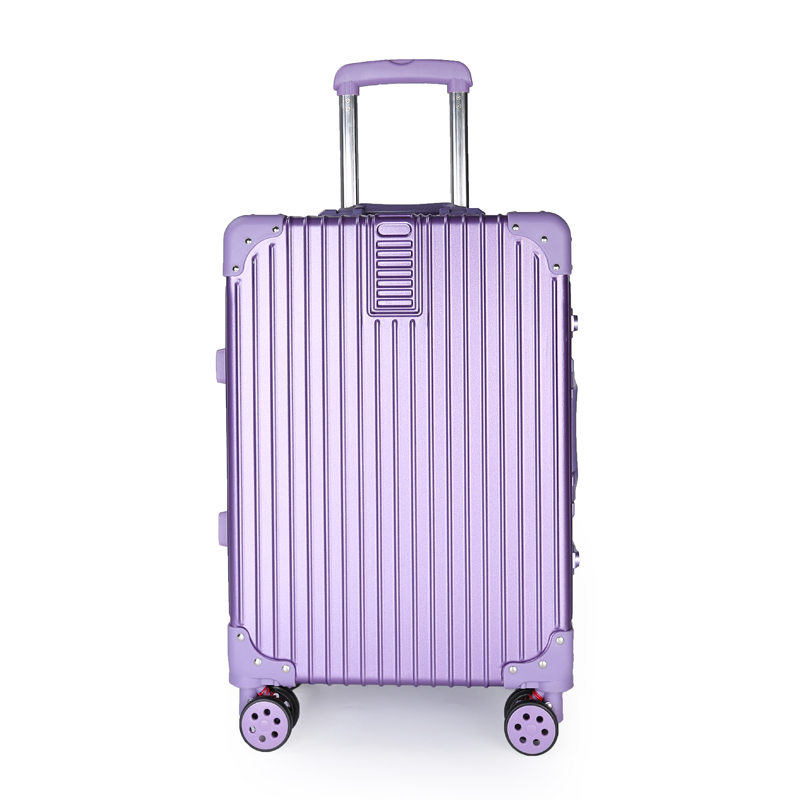 Wholesale high quality durability polycarbonate carry on luggage