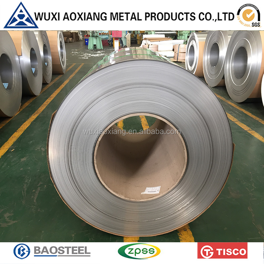Chinese Suppliers High Quality 316 Stainless Steel Coil From Ukraine Standard