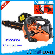 2500 mini chain saw with bags for chainsaw