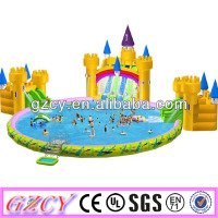 New Style!!! Largest Inflatable Pool For Sale