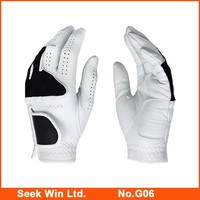Golf Equipment Golfing Gloves Gabretta Geather Mens Golf Glove