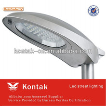 China Alibaba High Power cree/bridgelux led street light