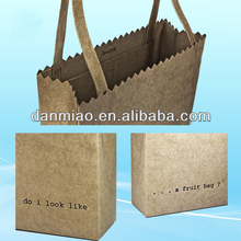 Customized reusable fruit and vegetable bags
