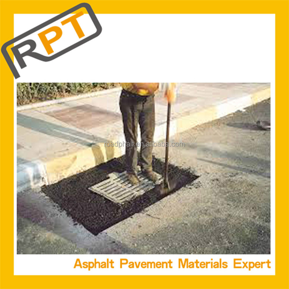 cold patch asphalt mix