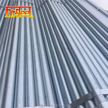 export quality s235jr 2 inch galvanized pipe with class C