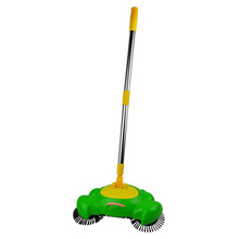 Rechargeable carpet sweeper cleaning machine ,h0tABj pavement sweeper machine for sale