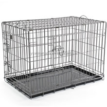 Cheap galvanized welded metal rabbit cage