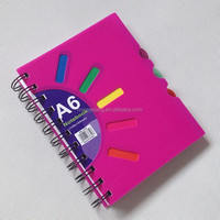 Custom Printed Spiral Notebooks With High
