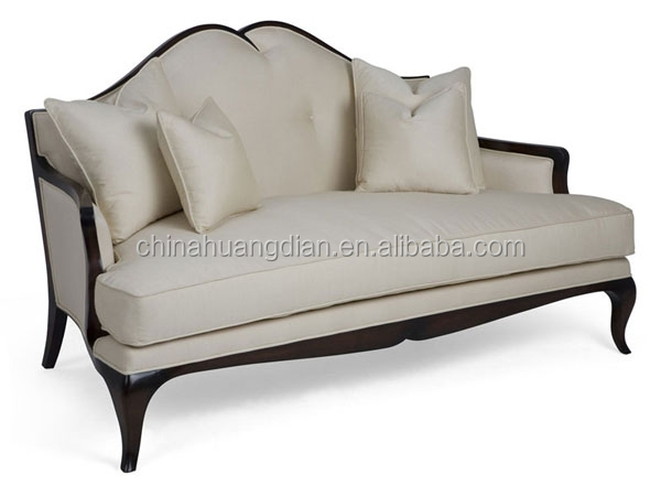 italian classic sofa factory direct price HDS1420