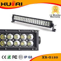 120W LED Light Bar LED Bar trucks 4X4 Off road LED Light Bar Off Road 120W LED Light Bar Offroad 12v amber led offroad light