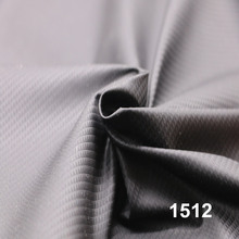 1512 High Quality different thickness polyester fabric