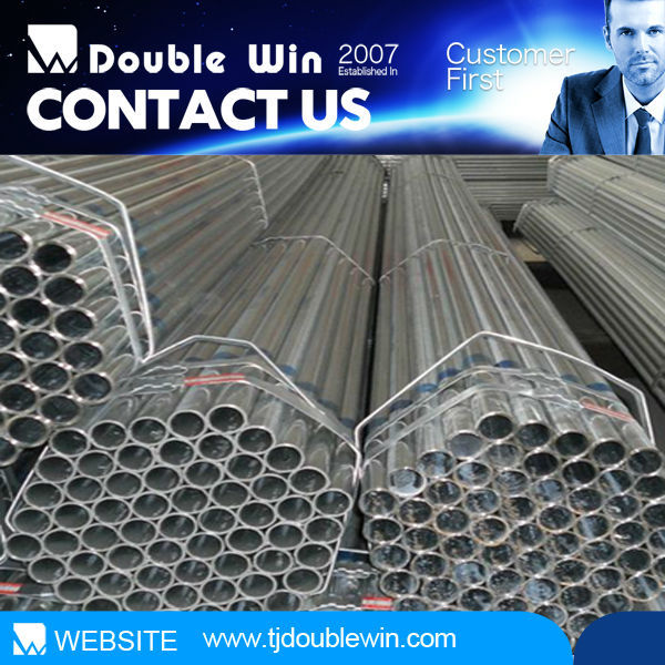 galvanised steel pipe/scaffolding bs1139/galvanizing scaffold tube