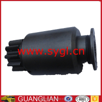 diesel engine parts starter drive gear QDJ2827A-500 for truck
