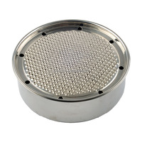 Stainless Steel Round Shaped Grater
