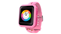 Kids bluetooth smart watch wechat function voice recorder wrist watch GPS tracking