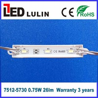 Brand Name: Lulin Sanan chip SMD high quality 3 years warranty led module 5730