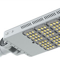 100W led street light industrial and park
