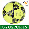 Fluorescence color advertising soccer ball