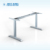 Jiecang JC35TS-R12S the fashionable healthy office wirking trends auto lifting height adjustable desk