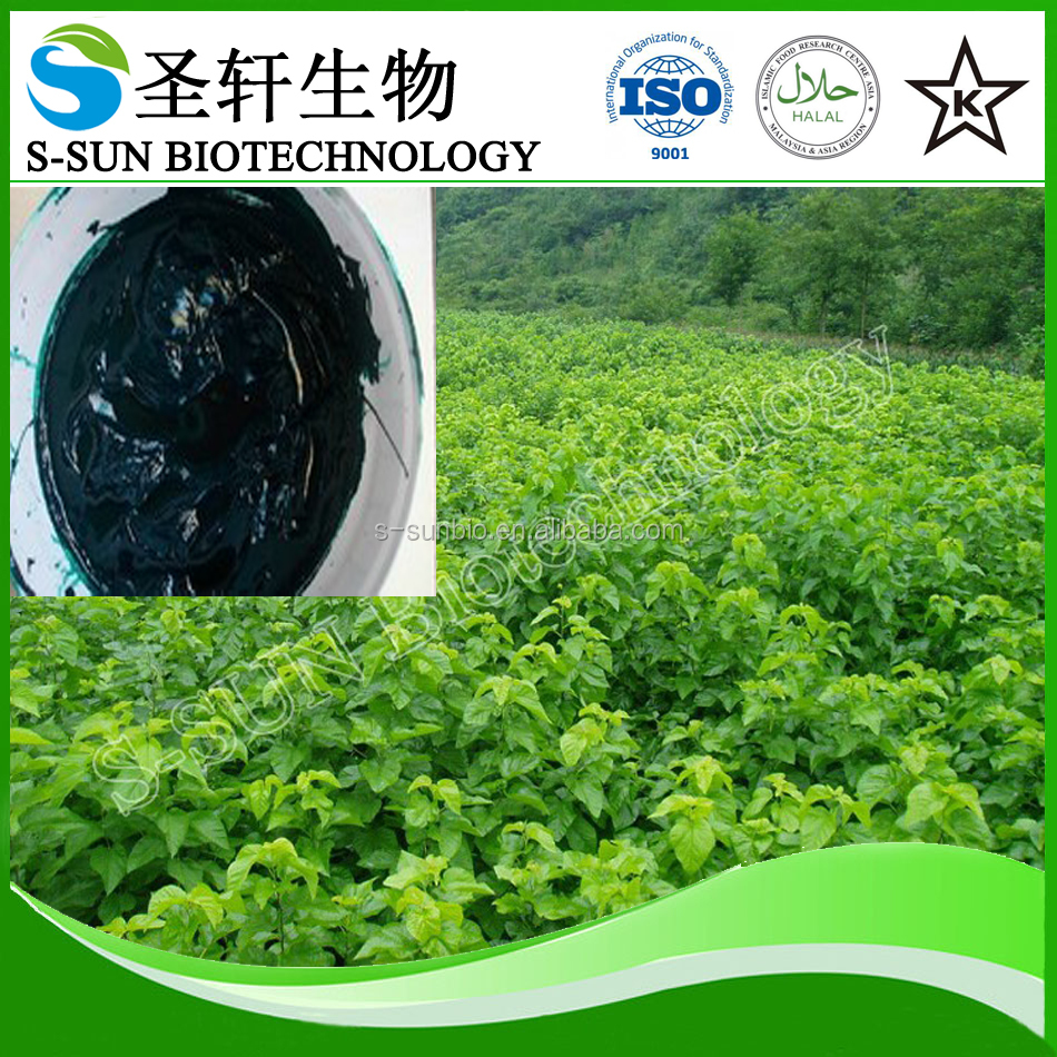 Copper Chlorophyll, Mulberry Extract , biological pigment and additive