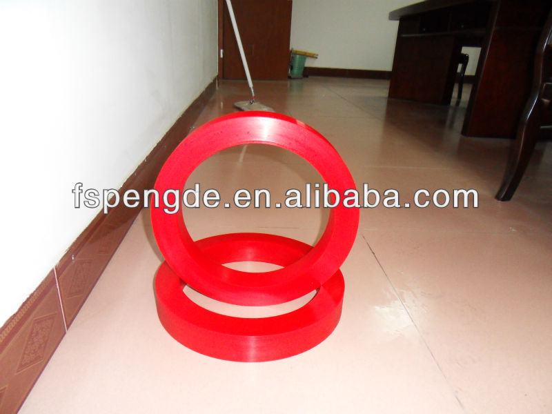 rubber bulb seals