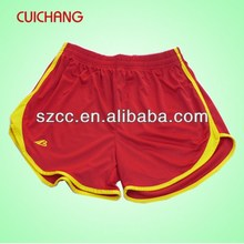Different kinds of sports wear&womens gym wear&mens running shorts cc-784