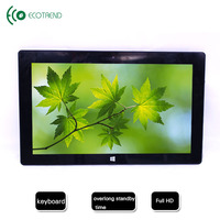 New year 2016 11.6-inch digital TV Tablet PC, China's top notebook computer sales launch price