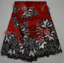 african organza laces with sequence with best price