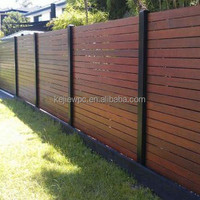 Easy Install Top Quality Wood Plastic
